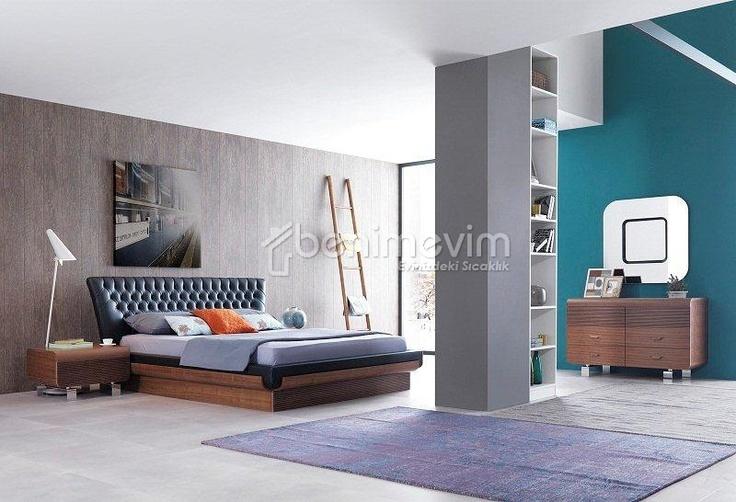 http://www.benimevim.com.tr/?urun-14656-Golf-Modern-Yatak-Odasi-Takimi.html    Golf #Bedroom #YatakOdası #Furniture #Mobilya #Home #Decor #HomeDecor #Dekorasyon #Shop #Stores #Benimevim #House #DiningRoom