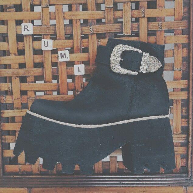 Hello Gorgeous!  ●●● Rumi Vip Boots #SoyDeGrecia #Shoes #Fashion