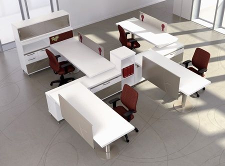 Interesting Office Desk Layout Ideas Images About On Pinterest Bookcases And Spaces E Inspiration Decorating