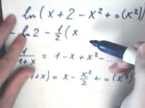 Вычислить предел, используя формулу Тейлора или Маклорена #reshenie #zadach Решение задач по высшей математике. Еще вчера школьники каждый год первого сентября становятся студентами, обучающимися в вузах. Правда, меняется не только статус, но и программа обучения. Решение задач по высшей математике на заказ. #reshenie #zadach #gia