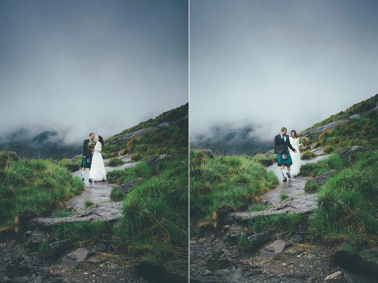 81 Best Weddings Scottish Highlands Images On Pinterest