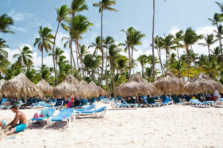 BASIC BUCKET. #Puntacana #Caribe