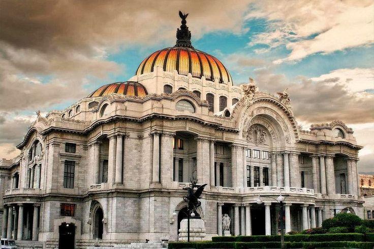 Esto es la Ciudad de México - This is Mexico City    Museos Museo de Antropología e Historia Palacio Nacional Museo Jumex Museo…