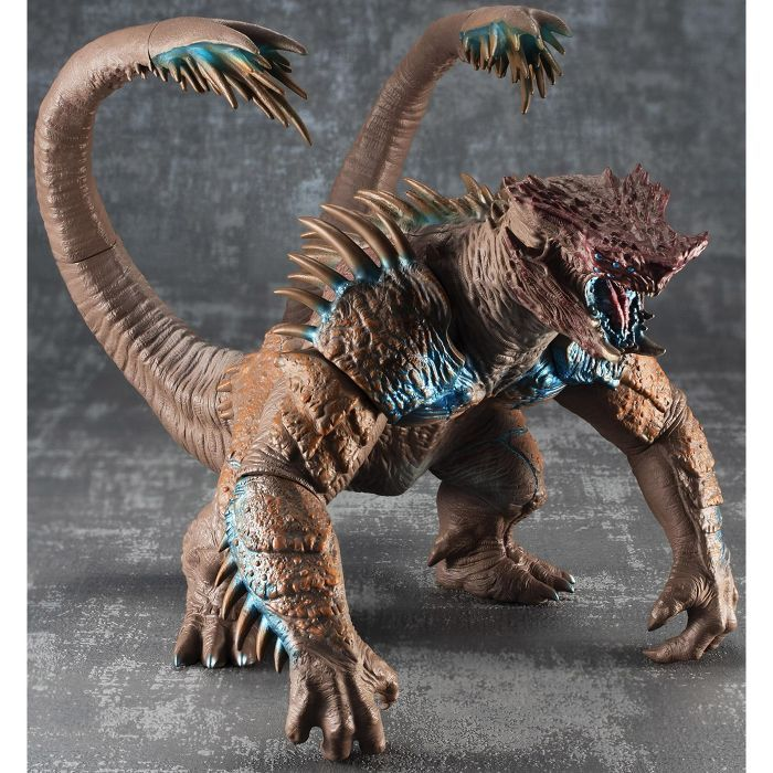 Raiju Mega Kaiju Pacific Rim Toys / Raiju (ライジュウ raijuu?) is a category iv kaiju.