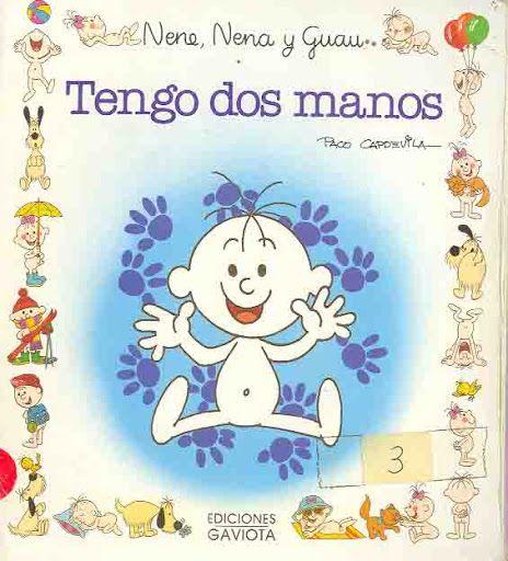 3_NENE, NENA Y GUAU: TENGO DOS MANOS - Vane sa - Álbumes web de Picasa