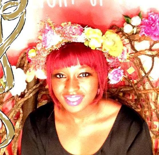 Loveee red hair