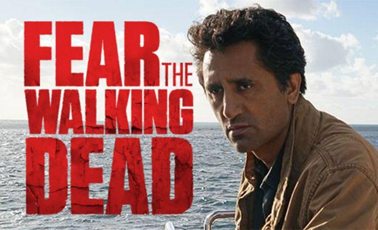 Fear The Walking Dead | Novo Teaser Mostra Ataque de Zumbis na Água on MonsterBrain http://www.monsterbrain.com.br