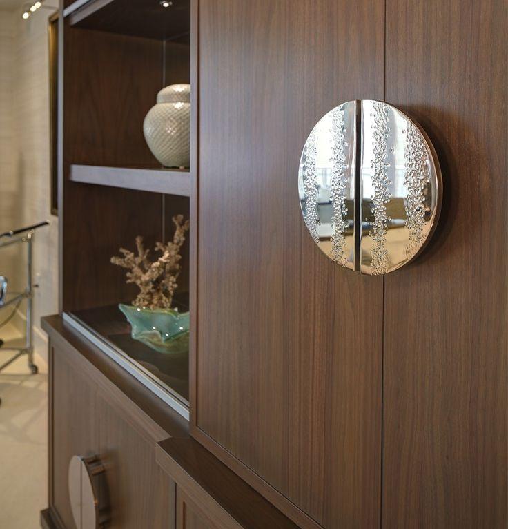 Beautiful cabinet door knobs and handles vip for Beautiful door handles