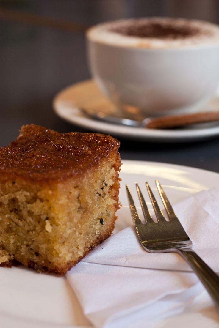 Lemon, rosemary & olive oil cake. | Mmmm | Pinterest | Olive Oil Cake ...