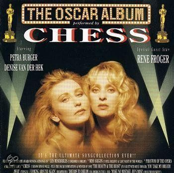 Chess - The Oscar Album