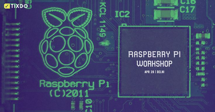 Raspberry Pi, we call it a mini computer is the hottest low-cost computing platform that enables you to create interesting applications with basic programming languages. This open source hardware opens a whole new world to create interesting hardware scenarios. Hands on training at your campus or at Indian Robotics League's zonal center is possible now. #latestTechnology #RaspberryPi #Delhi
