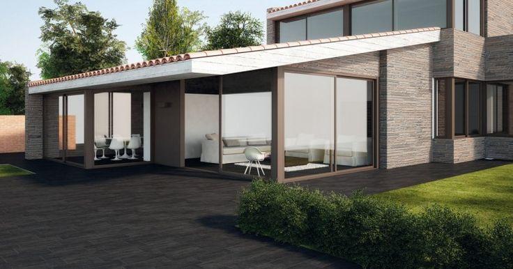 #Marca Corona #Rocce Rosa 15x15 cm 7165 | #Porcelain stoneware #Stone #15x15 | on #bathroom39.com at 31 Euro/sqm | #tiles #ceramic #floor #bathroom #kitchen #outdoor