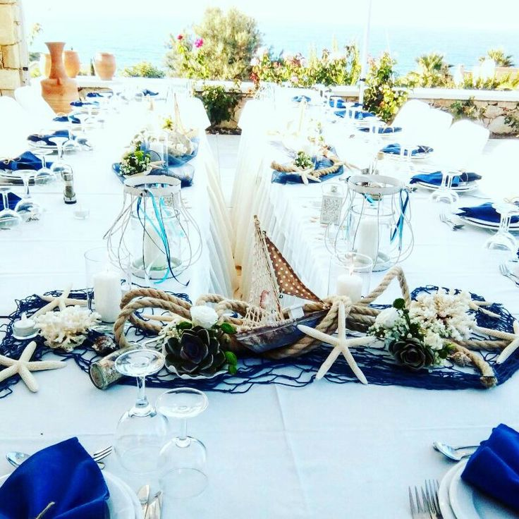 Private villa party in Crete by Royal Blue Luxury Events.  www.royalblueevents.gr