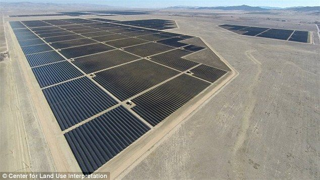 World's Largest Solar Farm In California Started Its Journey, Running In Full Pace - http://ttj.pw/1FGEPoH Now a days, we are gradually inclining to solar power. The U.S is one of the countries which is spreading the solar power technology rapidly. Lately, it's been reported that world's largest solar farm in California has started its journey and it's running in full pace.  [Click on Image Or Source on Top to See Full News]