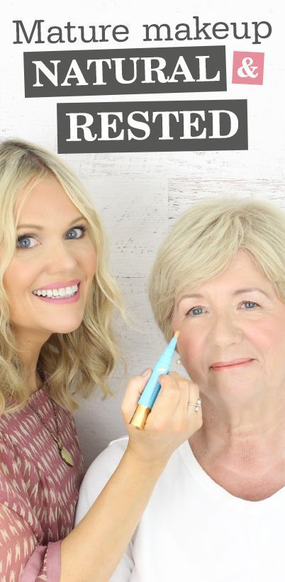 Makeup artist shows you how! Click for video tutorial, PLUS pro tips & tricks