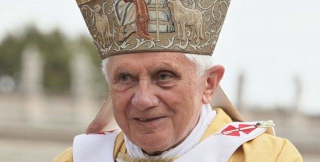 6 Books by Pope Benedict XVI every Catholic should read