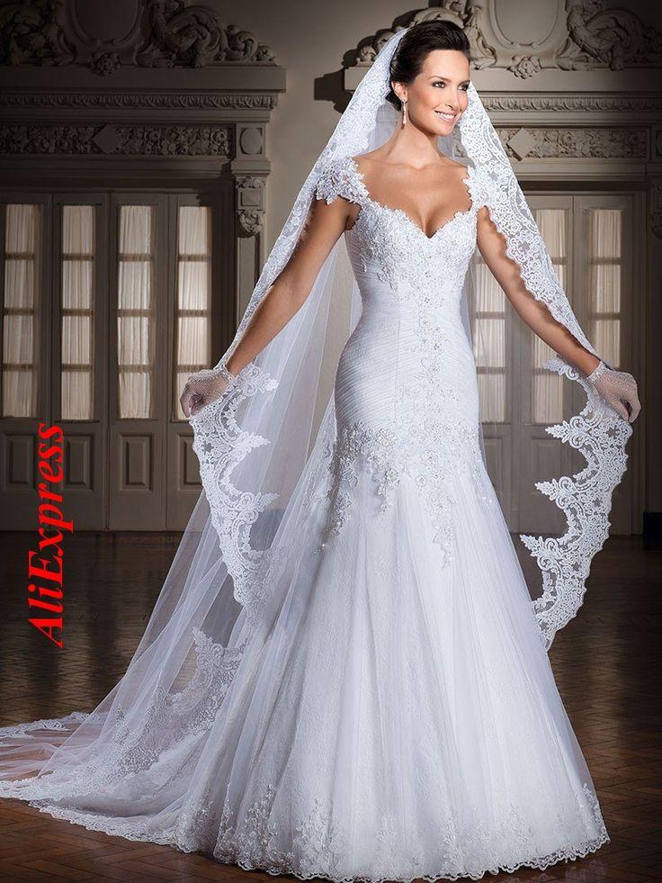 Wedding veils long - 3m