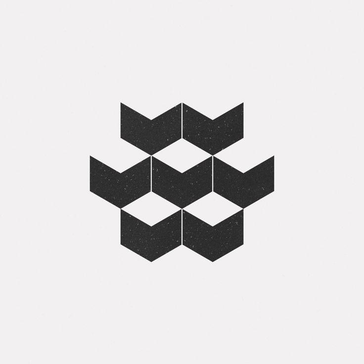 #DE16-778 A new geometric design every day