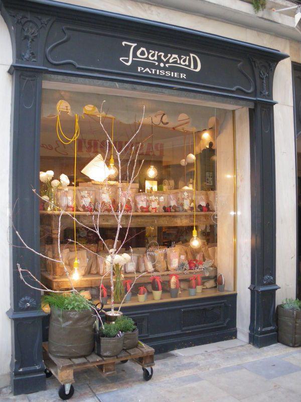 Maison Jouvaud, Carpentras patisserie in #Provence - #Vaucluse - http://www.savourez-la-provence.fr/