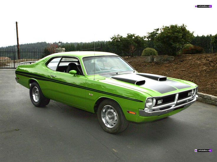 My DAD use to have a collection of cars and he had this car too!!!!  Demon... I Love this car!