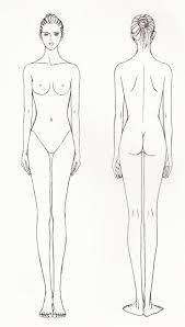 Znalezione obrazy dla zapytania fashion illustration templates vector