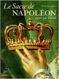 Le Sacre de Napoléon : Peint par David de Sylvain Laveissière http://www.amazon.fr/dp/8874391544/ref=cm_sw_r_pi_dp_b4Iowb1GJZA3X