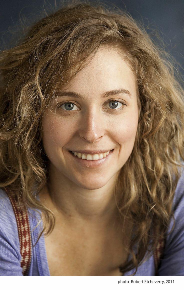 Laurianne Brabant (Photo credit: Robert Etcheverry)
