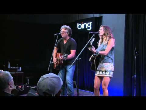 Kelleigh Bannen - Sorry On The Rocks