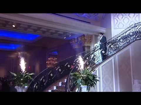Bu Düğün Bir Harika - Arnavut Düğünü 2015 - YouTube