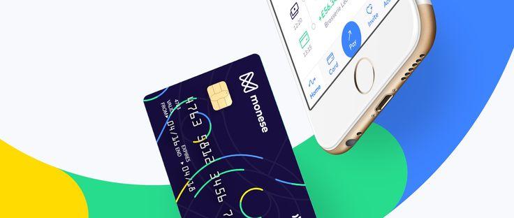 Rebranding a digital bank – prototypr