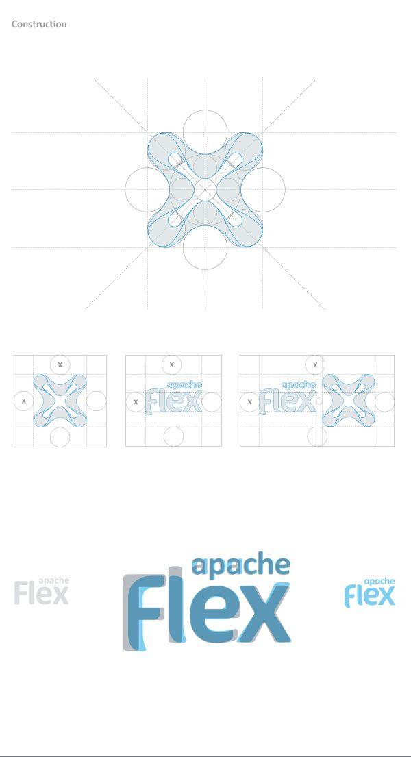 Apache Flex - Identidade visual - Fuse Collective - 06