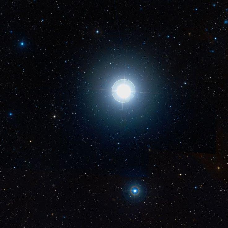 """HAMAL #Hamal (α Arietis, α Ari) è la stella più luminosa della costellazione dell'Ariete. Di magnitudine apparente +2,01, dista 66 anni luce dal sistema solare. Il nome Hamal deriva dall'espressione che in lingua araba si riferisce all'intera costellazione, Al Ħamal, """"l'Ariete"""". Per evitare confusioni, l'astro a volte è anche chiamato راس حمل rās al-ħamal, """"la testa dell'Ariete""""."""