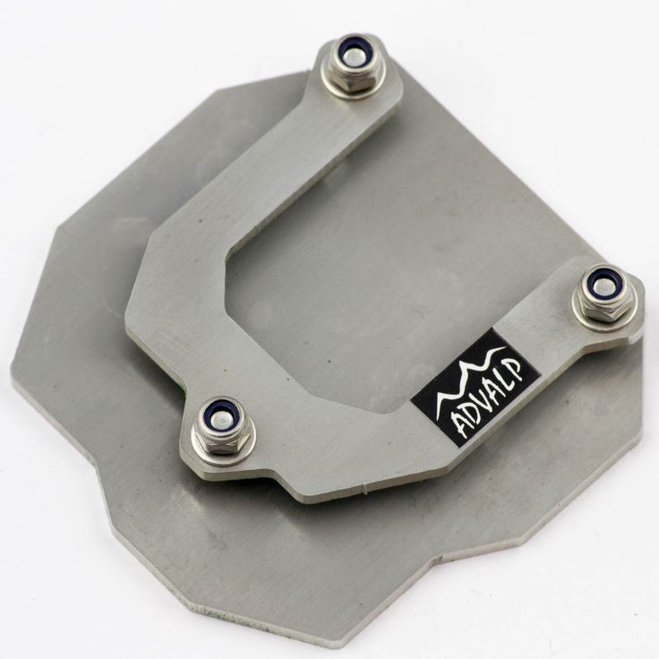 Honda NC 750 side stand extension