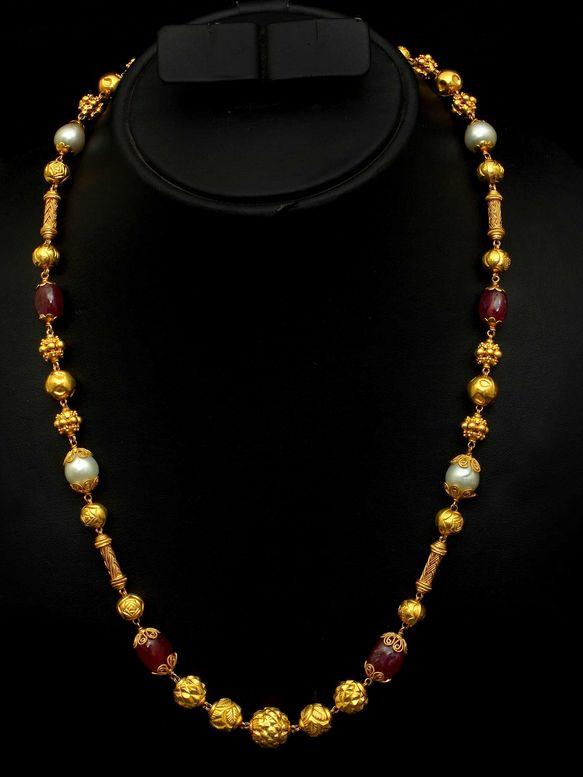 ruby nagas chain