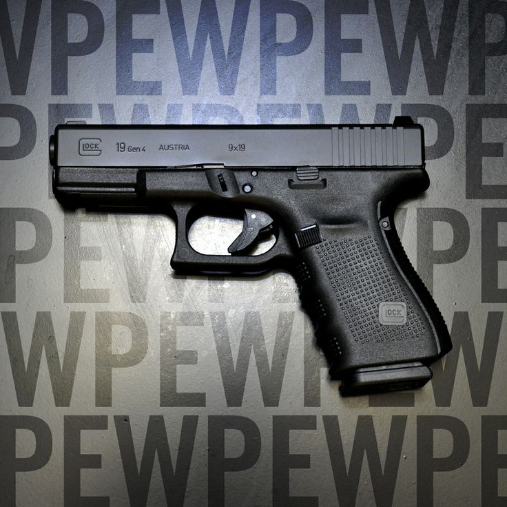 G19 Gen 4 by mayhem works... I really want the Pew Pew Pew mat..