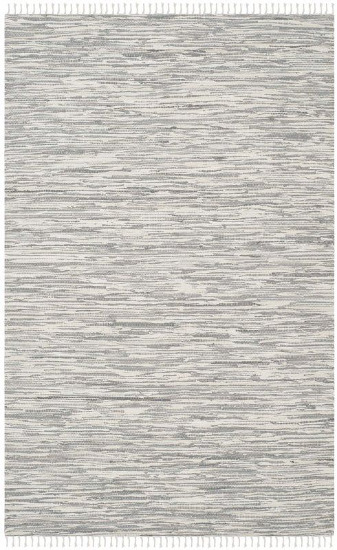grey products parker rug woven melange hawke large heathered thorn white