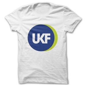 UKF t-shirt