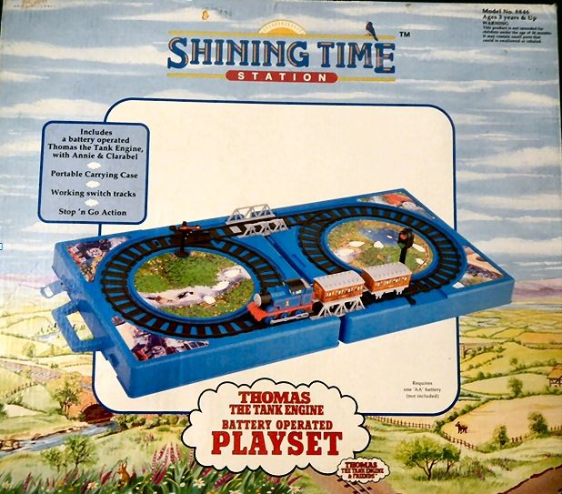 1000+ Images About THOMAS AND SHINING TIME STATION On