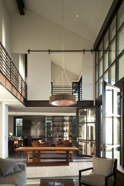 Olson Kundig Architects   Project   False Bay Residence · Modern Beach  HousesTropical ...