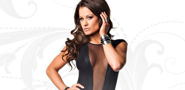 Brooke Tessmacher Returns To TNA, Alexxis Nevaeh and Deonna Purrazzo Work TNA Tapings (Photos)