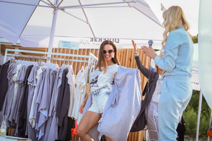 Warsztaty modowe z Estelle Fashion w strefie DIVERSE.