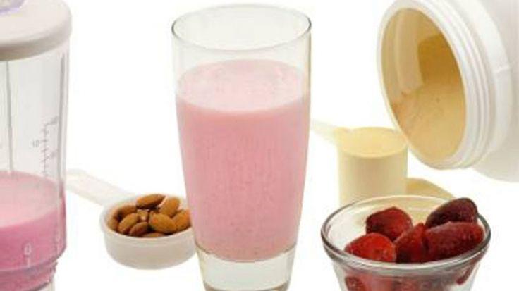 Rico en proteínas y fibra, se puede utilizar bajo supervisión profesional cuando el descenso de peso se detiene. Una receta del doctor Alberto Cormillot.
