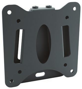 Deluxe Крепёж для тв и мониторов deluxe dlmm-1305  — 236 руб. —  Крепёж для ТВ и мониторов Deluxe DLMM-1305 Настенное крепление подходит для телевизоров и мониторов с диагональю экрана от 13'' до 27''. Допустимая максимальная нагрузка 30 кг. Крепёж изготовлен из высококачественного металла и имеет самый распространённый размер монтажных отверстий (стандарт VESA 75x75; 100x100). Крепление адаптировано для простого и быстрого монтажа. В комплекте инструкция на русском языке.Крепления Deluxe…