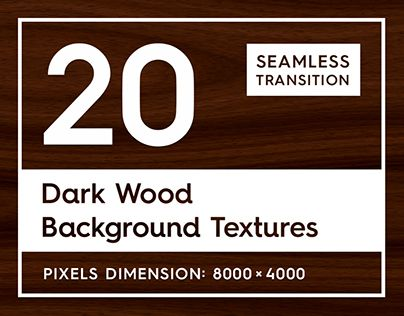 """Check out new work on my @Behance portfolio: """"20 Dark Wood Background Textures"""" http://be.net/gallery/60167625/20-Dark-Wood-Background-Textures"""