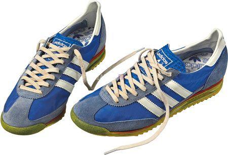 Adidas SL 72 Vintage | Sneakers.fr