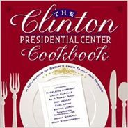 Hillary Clinton's very own chocolate chip cookies recipe!