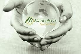 I <3 Mannatech!