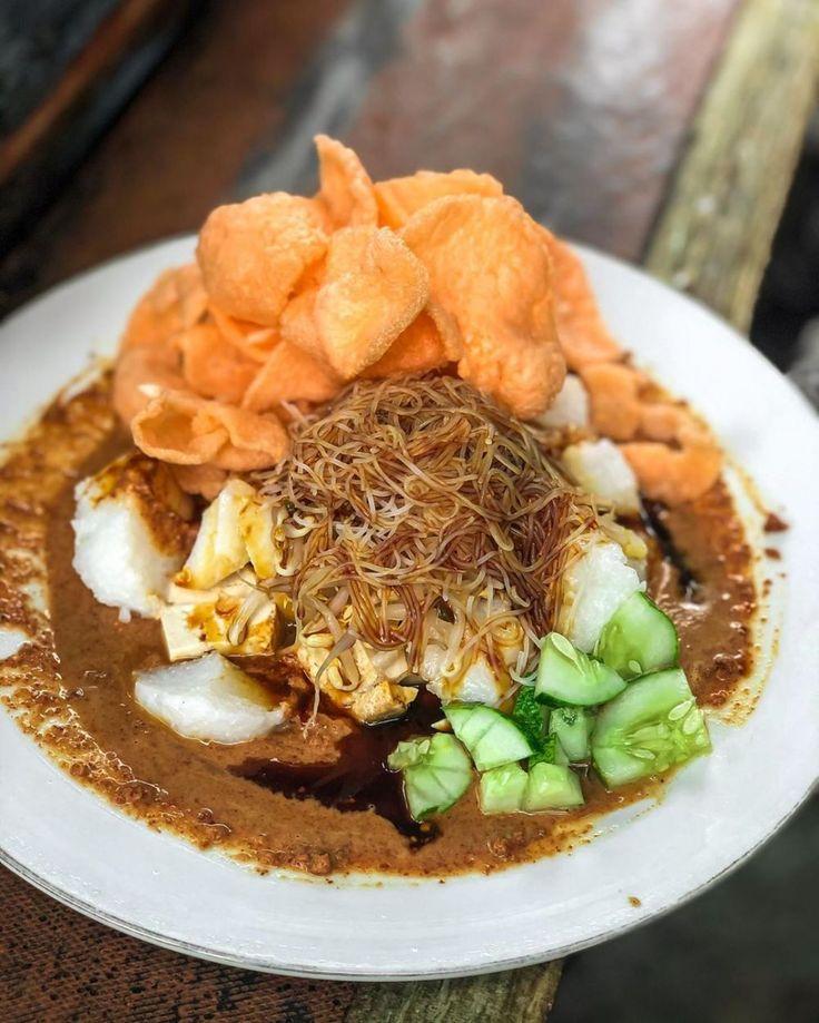 10 Resep makanan kaki lima khas Indonesia, enak, dan mudah ...