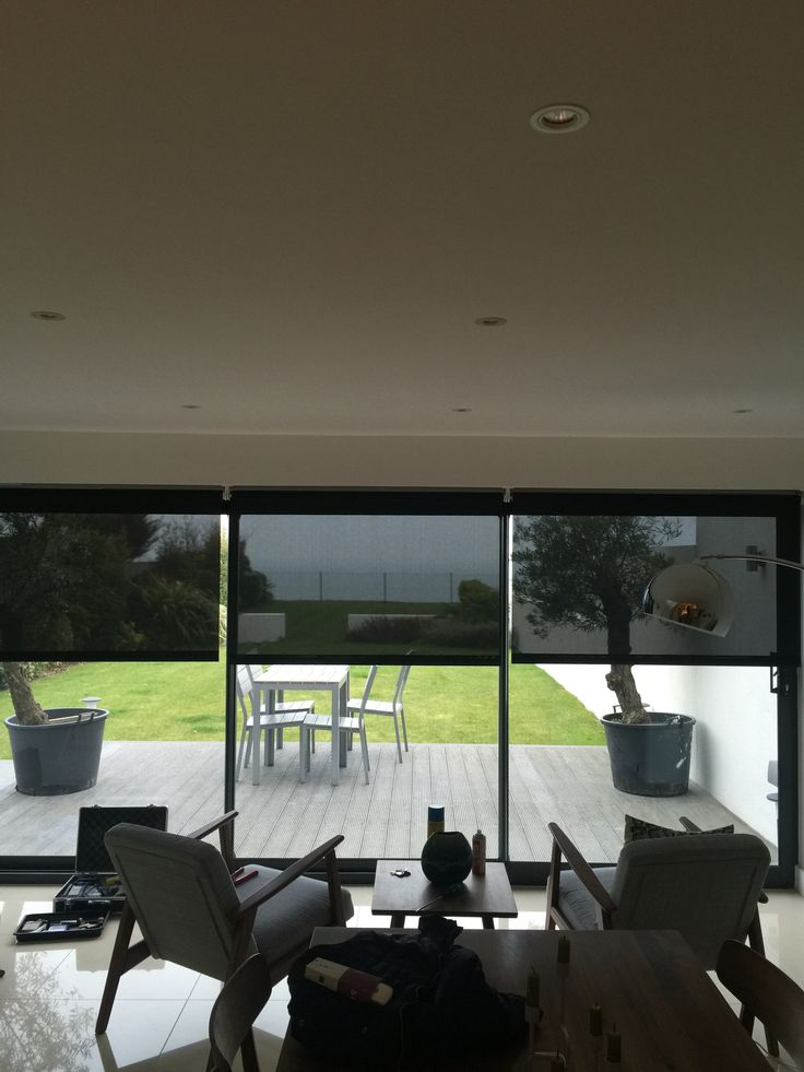 shades bathroom furniture uk%0A Blinds overlooking the sea