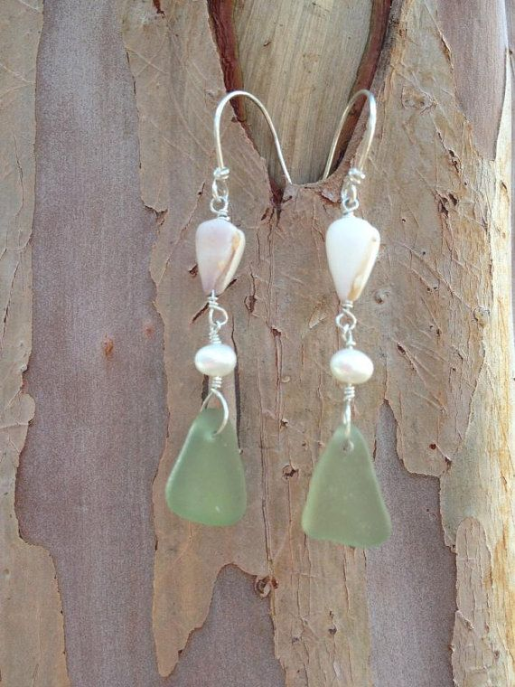 Hey, I found this really awesome Etsy listing at https://www.etsy.com/listing/199490632/hawaiian-honeymoon-earrings